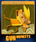 Gun Monkeys Card 5