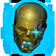 Guns n Zombies Badge 5