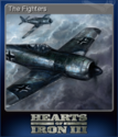 Hearts of Iron III Card 3