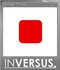 INVERSUS Foil 6