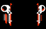 Jazzpunk Background Snow Crash Bandicoot