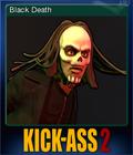 Kick-Ass 2 Card 2