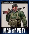 Man Of Prey Card 3