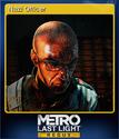 Metro Last Light Redux Card 3