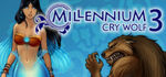 Millennium 3 Cry Wolf Logo