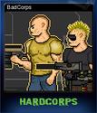 Neon Hardcorps Card 2