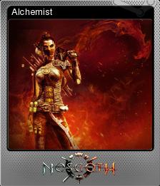 Nosgoth Foil 05