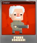Pixel Fodder Foil 2