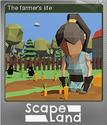 Scapeland Foil 2