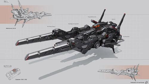 Star Conflict Artwork 10