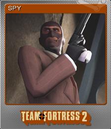 Team Fortress 2 Foil 8