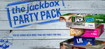 The Jackbox Party Pack Logo