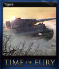 Time of Fury Card 7
