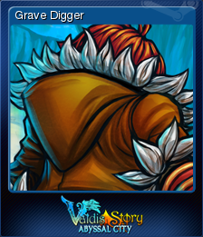 Valdis Story Abyssal City Card 6