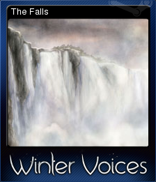 Winter Voices Card 6