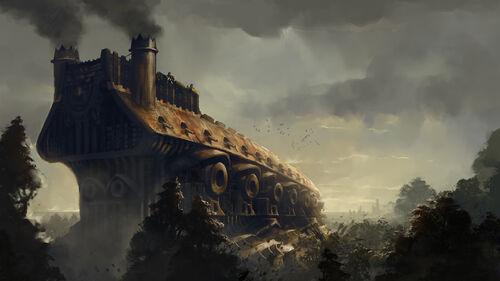 Age of Wonders III Artwork 4