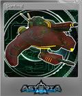 Asteria Foil 3