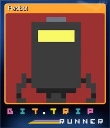 BIT.TRIP RUNNER Card 3