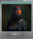 Bladestar Foil 01