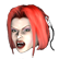 BloodRayne Emoticon RayneHead