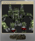 BorderZone Foil 1