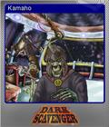 Dark Scavenger Foil 3