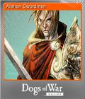 Dogs of War Online Foil 1