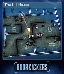 Door Kickers Card 8