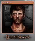 Doorways The Underworld Foil 1