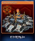 Etherium Card 1