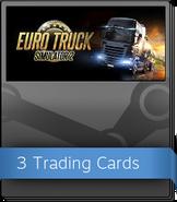 Euro Truck Simulator 2 Booster Pack
