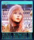 FINAL FANTASY XIII Card 5