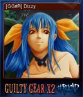 Guilty Gear X2 Reload Card 06