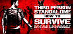 How To Survive Third Person Logo