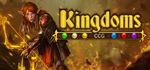 Kingdoms CCG Logo