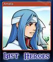 Last Heroes Card 3