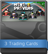 MiniDrivers Booster Pack