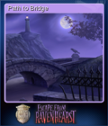 Mystery Case Files Escape from Ravenhearst Card 5