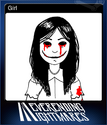 Neverending Nightmares Card 2