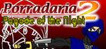 Porradaria 2 Pagode of the Night Logo