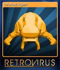 Retrovirus Card 2