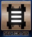 Sector Six Card 5