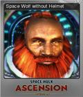 Space Hulk Ascension Edition Foil 3