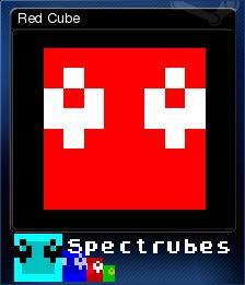 Spectrubes Card 3