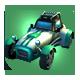 Super Toy Cars Badge 2