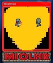 Survive Me Miolhr Card 5