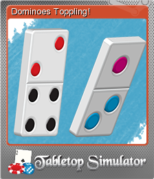 Tabletop Simulator Foil 2