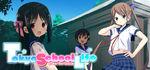 Tokyo School Life Logo