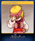 TowerFall Ascension Card 3