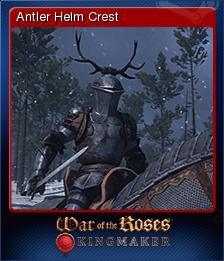 War of the Roses Kingmaker Card 2